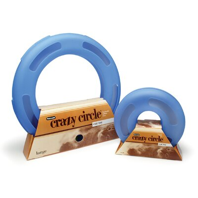 Petmate Small Crazy Circle Cat Toy