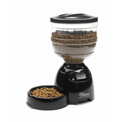 Petmate Automatic Le Bistro Pet Feeder