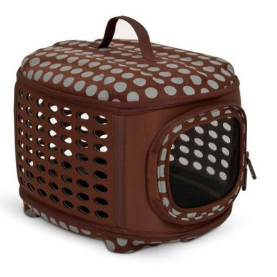 Curvations Retreat Pet Carrier