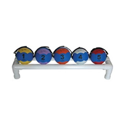 FitBall Minimeds Set and Rack