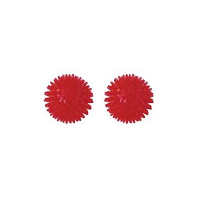 "FitBall Spiky 3.15"" Ball (Set of 2)"