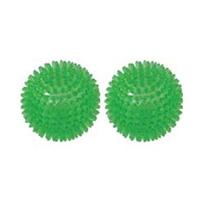 "FitBall Spiky 3.94"" Ball (Set of 2)"