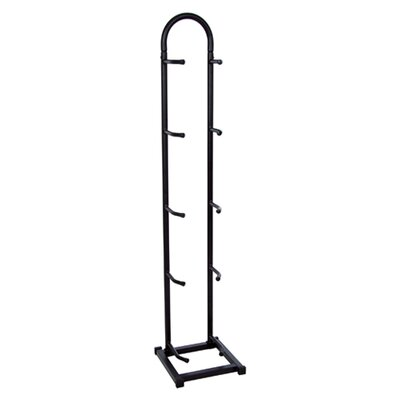 AeroMAT Single Rack in Black