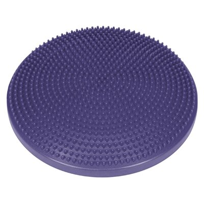 AeroMAT Elite Balance Disc Cushion in Purple