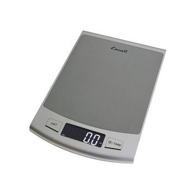Passo 22 lbs Digital Kitchen Scale