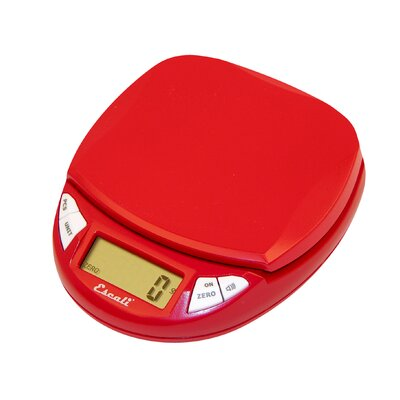 Pico 11 lbs Mini Digital Kitchen Scale