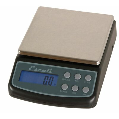 600g L-Series High Precision Scale