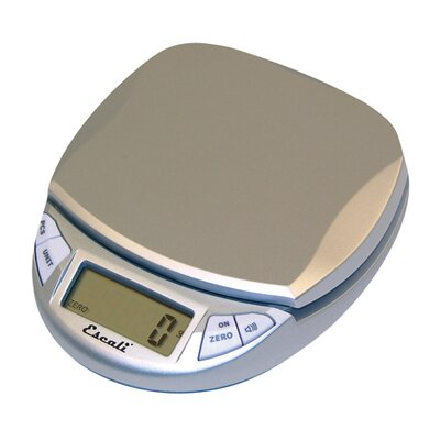Escali Pico Digital Pocket Scale