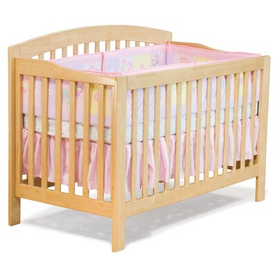 Richmond 4-in-1 Convertible Crib