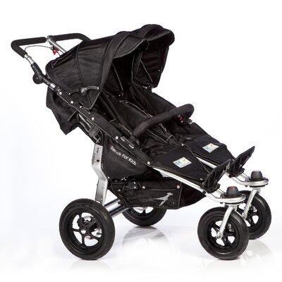 Trends for Kids Twinner Twist Duo Stroller
