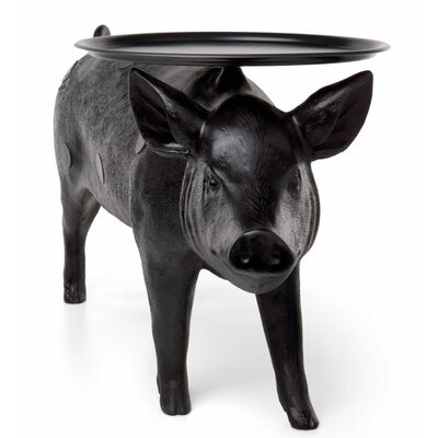 Moooi Animal Furniture Pig Coffee Table