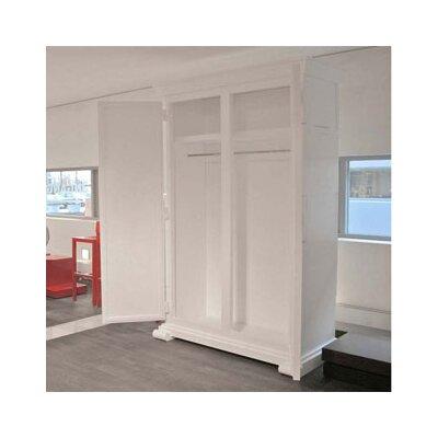 Moooi Paper Wardrobe Cabinet