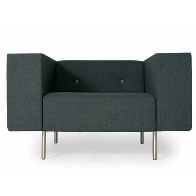 Bottoni Single Seater Arm Chair