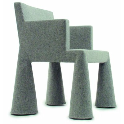 Moooi V.I.P. Chair Arm Chair