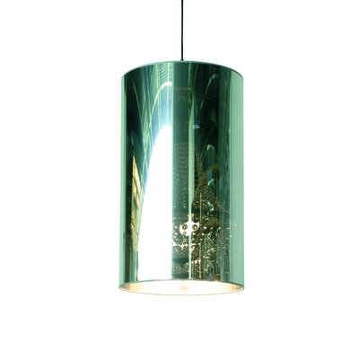 "Moooi 37.4"" Light Mirror Drum Shade"