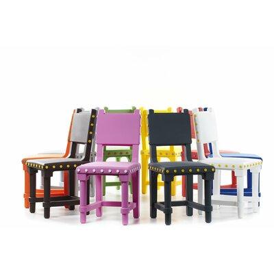 Moooi Gothic Side Chair