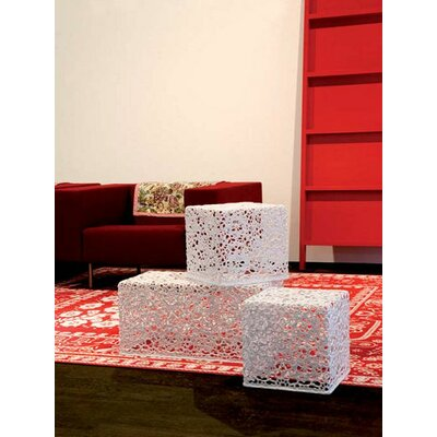 Moooi Crochet End Table