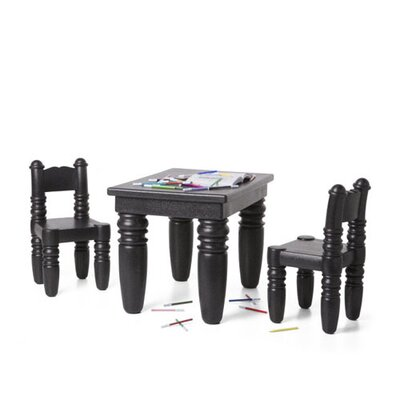 Moooi Parent 2 Piece Table Set