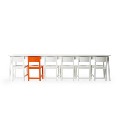 Moooi Avl 7 Piece Dining Set