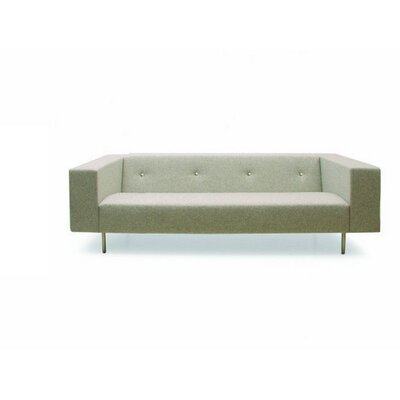 Moooi Bottoni Double Seater Sofa