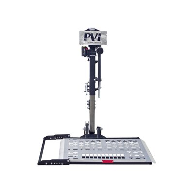 Prairie View Industries TrekAway Independence Series Universal Scooter Lift