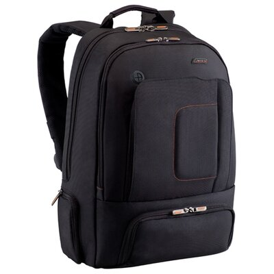 Verb Live Large Backpack in Black
