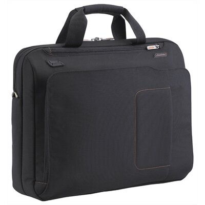 Briggs & Riley Verb Max Slim Laptop Briefcase