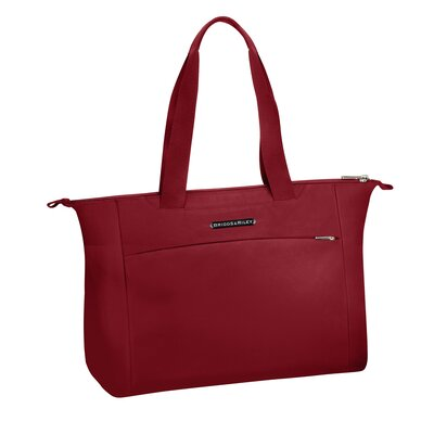 Briggs & Riley Transcend Series 200 Carry All Tote Bag