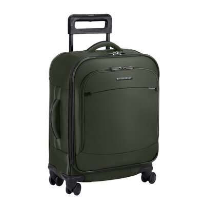 "Briggs & Riley Transcend 19.5"" International Carry-on Spinner Suitcase"