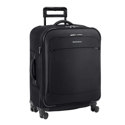 "Briggs & Riley Transcend 24"" Medium Expandable Spinner Suitcase"