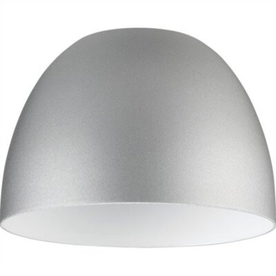 Sea Gull Lighting Ambiance Miniature Dome Shade in Antique Brushed Nickel