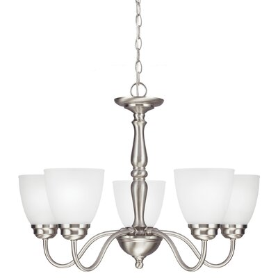 Northbrook 5 Light Chandelier