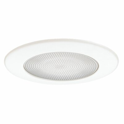 Sea Gull Lighting Shower Trim in White