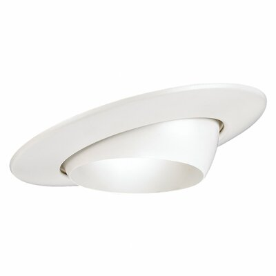 Sea Gull Lighting 1 Light Eyeball Trim