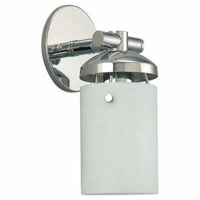 Sea Gull Lighting 1 Light Wall Sconce
