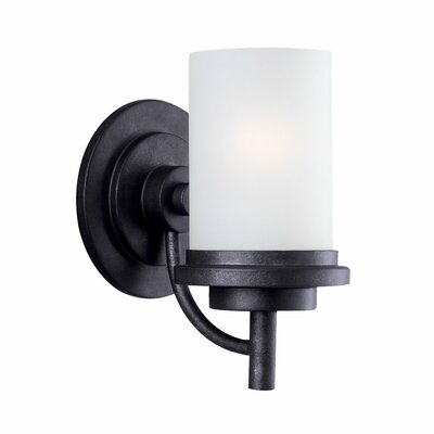 Sea Gull Lighting Winnetka 1 Light Wall Sconce