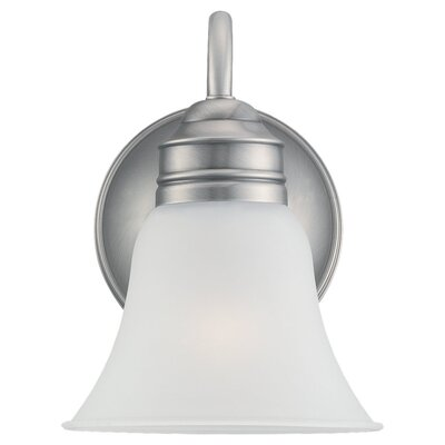 Sea Gull Lighting 1 Vanity Wall Sconce