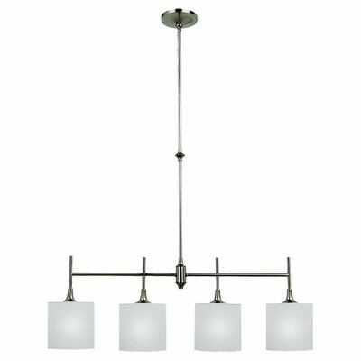 Stirling 4 Light Kitchen Island Pendant