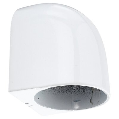 Sea Gull Lighting Ambiance  Outdoor Surface Mount Deck Light