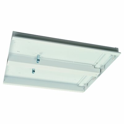 Sea Gull Lighting 2 Light Chassis Flush Mount