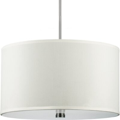 Sea Gull Lighting Dayna 3 Light Shade Pendant