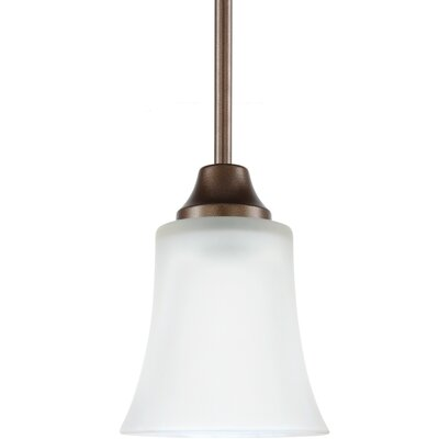 Holman 1 Light Mini Pendant