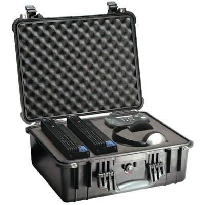 "Pelican Products Large Protector Cases - 19""x14""x7-3/4"" pelican case"