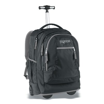 Jansport Driver 8 Wheeled Backpack