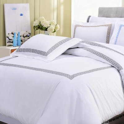 Kendell 200 Thread Count Sheet Set