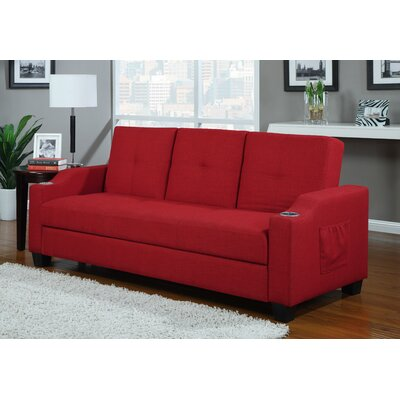 Primo International Kathy Ireland Sleeper Sofa