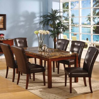 Primo International Hyde Park Dining Table