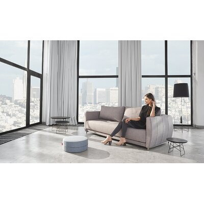 Innovation USA Curvature Deluxe Excess Sleeper Sofa
