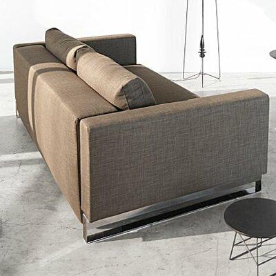 Cassius Sleek Excess Lounger Sleeper Sofa