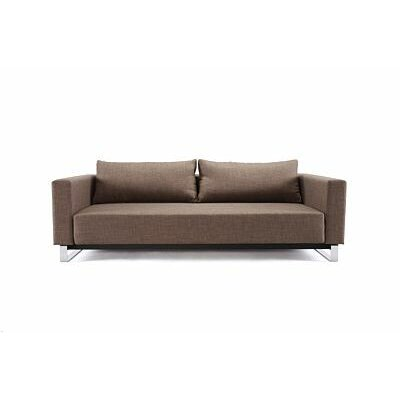Innovation USA Cassius Deluxe Excess Convertible Sofa